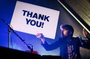 Gruff Rhys - Thank you