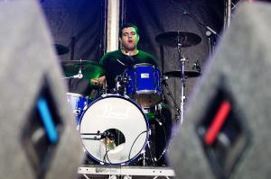 Linda Guilala Drums