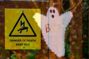Danger of Death (Boo)