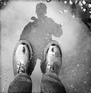 Spring Shoegazing