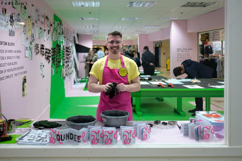 Dundee Design Festival 10
